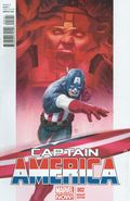 Captain America (2013 7th Series) 2B