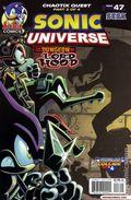 Sonic Universe (2009) 47