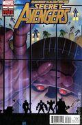 Secret Avengers (2010 1st Series) 35