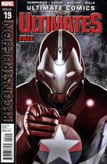 Ultimates (2011 Marvel Ultimate Comics) 19