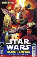 Star Wars Agent of the Empire Hard Targets (2012 Dark Horse) 3