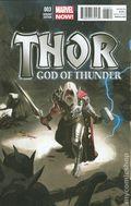 Thor God of Thunder (2012) 3B