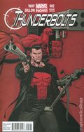 Thunderbolts (2012 2nd Series) 2B