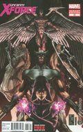 Uncanny X-Force (2010 Marvel) 35B