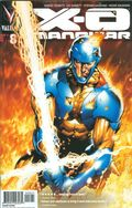 X-O Manowar (2012 3rd Series Valiant) 8B