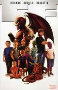 FF TPB (2012-2013 Marvel) By Jonathan Hickman 3-1ST