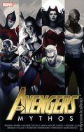 Avengers Mythos TPB (2012 Marvel) 1-1ST