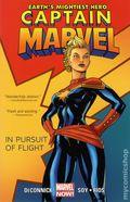 Captain Marvel Earth's Mightiest Hero TPB (2012-2013 Marvel NOW) 1-1ST