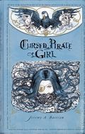 Cursed Pirate Girl HC (2012 Archaia) 1-1ST