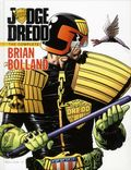 Judge Dredd The Complete Brian Bolland HC (2012 IDW) 1-1ST