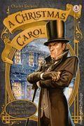 A Christmas Carol GN (2012 Markosia) 1-1ST