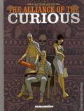 Alliance of the Curious HC (2012) 1-1ST