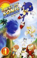 Best of Sonic the Hedgehog TPB (2012 Archie Comics) 1-1ST