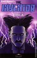 Inventor The Story of Tesla GN (2012 Arcana) 1-1ST