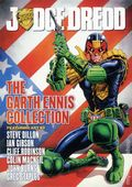 Judge Dredd The Garth Ennis Collection TPB (2012) 1-1ST