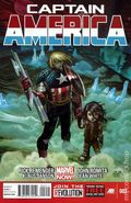 Captain America (2013 7th Series) 2A
