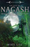 Warhammer Time of Legends The Rise of Nagash Omnibus SC (2012 Novel) 1-1ST