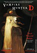 Vampire Hunter D SC (2005-2017 Dark Horse/DMP Novel Series) 12-REP