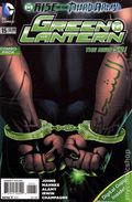 Green Lantern (2011 4th Series) 15COMBO