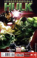 Indestructible Hulk (2012) 2A