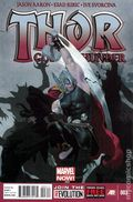 Thor God of Thunder (2012) 3A