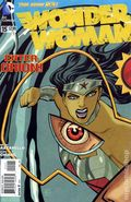 Wonder Woman (2011 4th Series) 15A