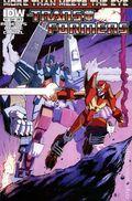 Transformers More than Meets the Eye (2012 IDW) 12B