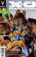X-O Manowar (2012 3rd Series Valiant) 8A