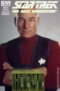 Star Trek The Next Generation Hive (2012 IDW) 3B