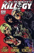 Killogy (2012 IDW) 2