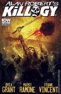Killogy (2012 IDW) 2RI