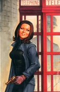 Steed and Mrs. Peel (2012 2nd Series) 2E