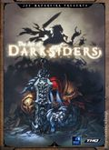 Art of Darksiders SC (2010-2012 Udon) 1-REP