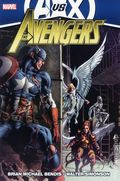 Avengers HC (2011-2013 Marvel) By Brian Michael Bendis 4-1ST