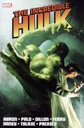 Incredible Hulk HC (2012 Marvel) By Jason Aaron 2-1ST