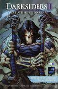 Darksiders II Death's Door HC (2012 Dark Horse) 1-1ST