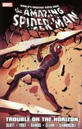 Amazing Spider-Man Trouble on the Horizon TPB (2012 Marvel) 1-1ST