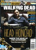 Walking Dead Magazine (2012) 2A