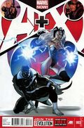 A Plus X (2012 Marvel Now) 3A