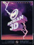 Batman 3-D GN (1990 DC) 1N-1ST