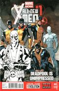 All New X-Men (2012) 1H