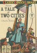 Classics Illustrated 006 A Tale of Two Cities 4