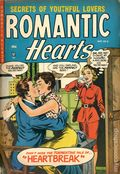 Romantic Hearts (1953 2nd Series) 6