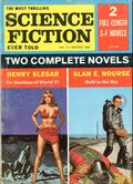 Thrilling Science Fiction (1966-1975 Ultimate Publishing) Pulp 11
