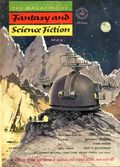 Magazine of Fantasy and Science Fiction (1949-Present Mercury Publications) Vol. 4 #5