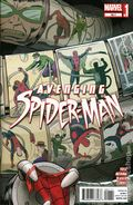 Avenging Spider-Man (2011) 15.1A
