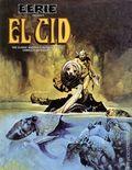 Eerie Presents El Cid HC (2012 Dark Horse) 1-1ST