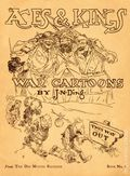 Aces and Kings War Cartoons (1918) 6