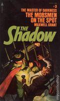 Shadow PB (1974-1978 Pyramid/Jove Books Edition) 3-1ST