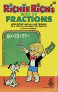 Richie Rich's Book of Fractions SC (1978) 1-1ST
